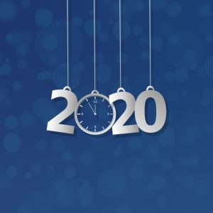 new year's resolutions for 2020