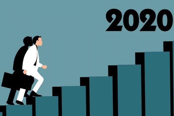 Dentist achieving his 2020 goals