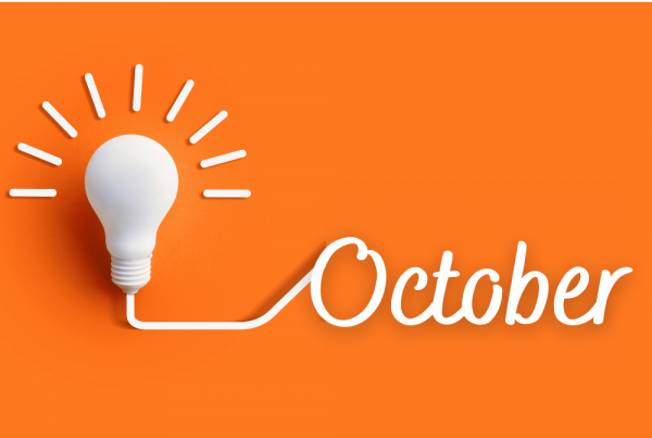 October Ideas for Dental Marketing